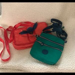 Kipling Crossbody handbags
